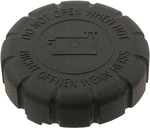 Febi Bilstein 30533 Kühlerverschlussdeckel Für Kühlerausgleichsbehälter 1 Stück Auto
