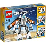 Lego Future Flyers, Multi Color