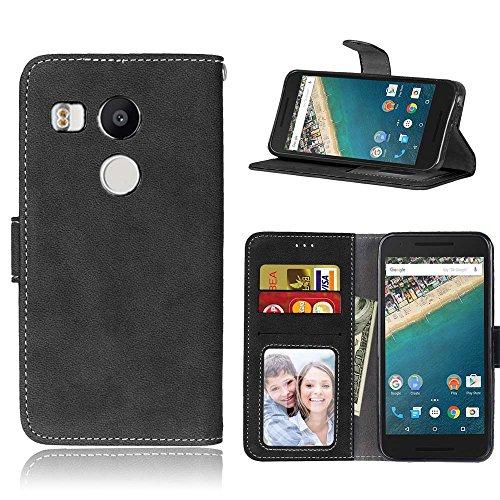 Wkae Case Cover Housse de protection en cuir pour iPhone 3G / 3GS / 3GS ( Color : 8 , Size : LG Google Nexus 5X ) 1