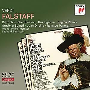 Verdi: Falstaff [2 CD]