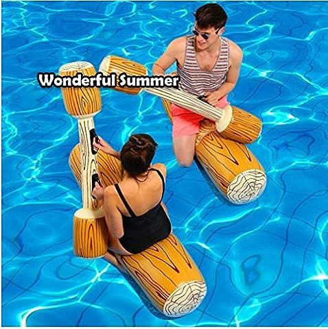 Joust jeu gonflable Piscine Sport jouet pour enfants et adultes
