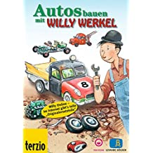 Willy Werkel - Autos bauen mit Willy Werkel