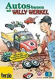 Produkt-Bild: Willy Werkel - Autos bauen mit Willy Werkel