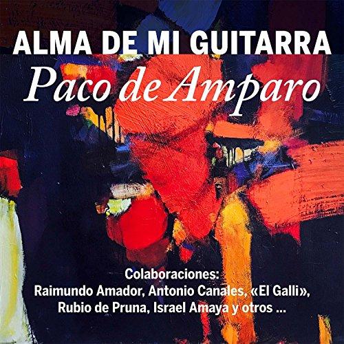 El Zaguán De Mi Abuela (Bulería) [feat. Raimundo Amador]