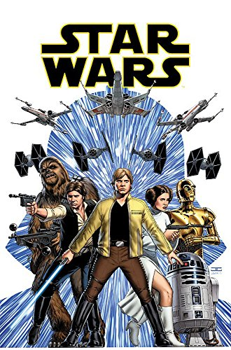 Star Wars Vol. 1: Skywalker Strikes (Star Wars (Marvel)) -