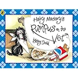 Hairy Maclary's Rumpus At The Vet (Hairy Maclary and Friends)