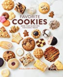 Favorite Cookies: More than 40 Recipes for Iconic Treats (English Edition)