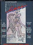 UNSS - N°73 - JANVIER 1993 : 1000 jeunes à Barcelone + Nouvelles formules + Portraits de Caen + Les jeux de Picardie + Semaine culturelle et sportive de Marseille + Visions le Rugby....