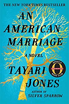 An American Marriage: A Novel (Oprah's Book Club 2018 Selection) (English Edition)
