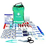 Best Adventure Medical Kits Adventure Medical Kits Adhesive Bandages - JFA Medical 215 Piece Premium First Aid Kit Review