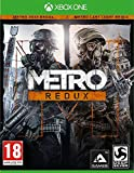 Deep Silver Metro: Redux, Xbox One Basic Xbox One English, French - video games (Xbox One, Physical media, Basic, Xbox One, Shooter / Horror, 4A Games, 26/08/2014)