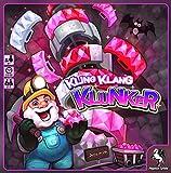 Pegasus Spiele 52151G - Kling Klang cacharros, Juegos de Mesa