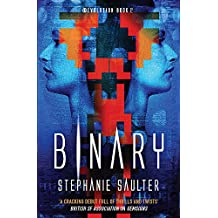 Binary: ®Evolution Book 2