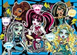 Clementoni 29648 Monster High - Puzzle clásico