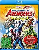 Ultimate Avengers Collection Filme kostenlos online stream