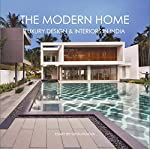 The Modern Indian Home | Luxury Design And Interiors is a compilation of 35 House and apartments designed by significant Indian architects and designers attempting to epitomize the notion of the luxurious Modern Indian Home. While Embodying the hybri...
