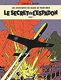 Blake & Mortimer - tome 1 - Secret de l'Espadon T1 (Le)