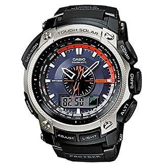 Casio PRO TREK Men's Watch PRW-5000-1ER (B0039UT5N6) | Amazon price tracker / tracking, Amazon price history charts, Amazon price watches, Amazon price drop alerts