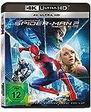 UHD * Amazing Spider-Man 2: Rise of Electro [Blu-ray]