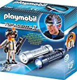 Playmobil 5290 - Spylights
