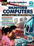 ICSE Enjoying Computers Class - 5