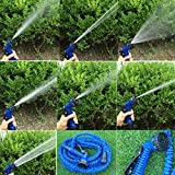 #4: Diswa New Magic Spray Gun And 7 Adjustable Modes With Pipe ( 150FT & 45M )