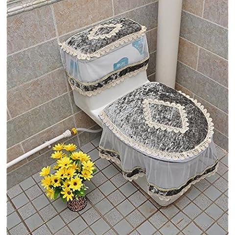 XWG Toilet Seat Ammortizzatore / sede di