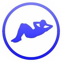 Tägliches Bauchmuskeltraining -Trainingsroutinen