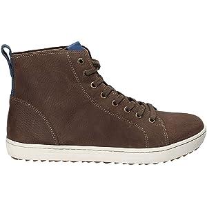SneakersSchwarzblack40 Hohe Eu Birkenstock Birkenstock Birkenstock BartlettHerren BartlettHerren BartlettHerren Hohe Eu Hohe SneakersSchwarzblack40 K1JclFT