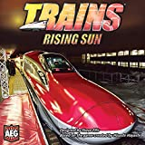 Trains 2 Rising Sun Game by AEG