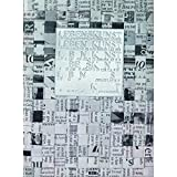 'Carta di giornale libro A6vita arte è l' arte.