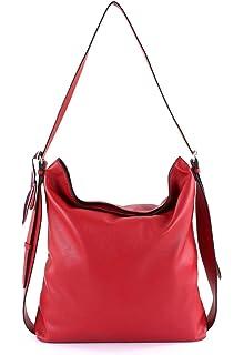 ESPRIT Damen Handtasche Tasche Schultertasche Liz med