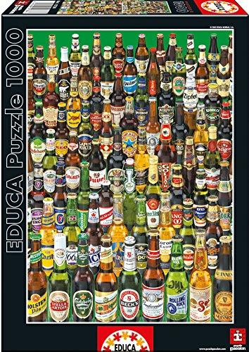 Educa Borrás 12736 - 1000 Cervezas