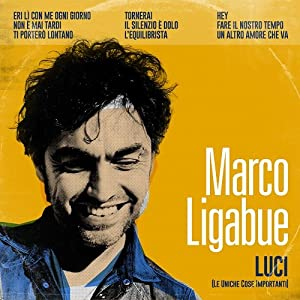 Marco Ligabue In concerto