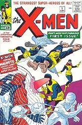 The X-Men Omnibus Volume 1 Hc Ross Variant