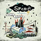 Songtexte von Strata - Strata Presents the End of the World
