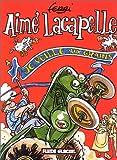 Aime Lacapelle