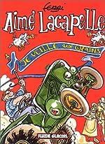 Aime Lacapelle de Ferri