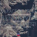 Beethoven: String Quartets