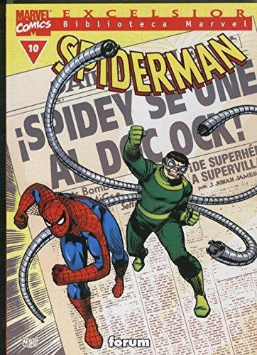 Biblioteca Marvel Excelsior: Spiderman numero 10