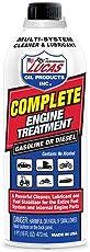 Lucas Oil 10016 Complete Engine Treatment
