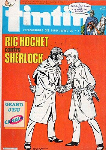 tintin-n-587-09-12-1986-ric-hochet-contre-sherlock-grand-jeu-canal