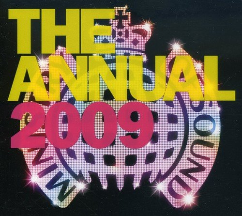 The-Annual-2009-UK-Version
