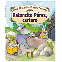 Ratoncito Perez, Cartero / Tooth Fairy, Mailman (Puertas Al Sol / Gateways to the Sun)