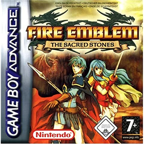 Fire Emblem ~ The Sacred Stone ~