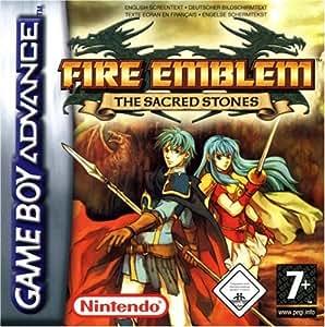Fire Emblem : The Sacred Stones