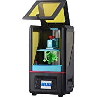 3 idea Imagine Create Print Anycubic Photon UV Photocuring Ultra Precision 2560x1440 2K HD Masking LCD 3D Printer with…
