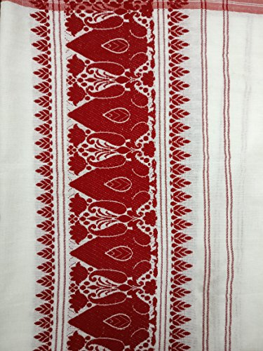 Assamese Cotton Gamocha