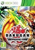 Cheapest Bakugan Battle Brawlers: Defenders of the Core on Xbox 360