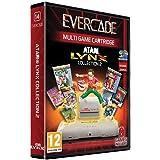 Blaze Evercade Atari Lynx Collection 2 - Cartouche Evercade N°14